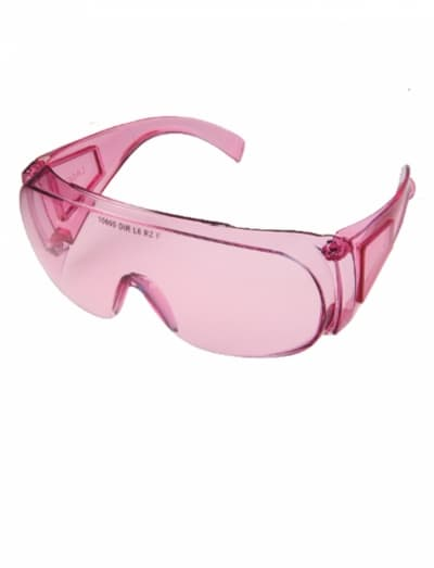 Очки защитные специализированные О22 LASER super