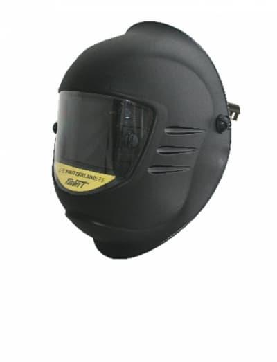 Защитный лицевой щиток сварщика с креплением на каске КН Super PREMIER Favori®T