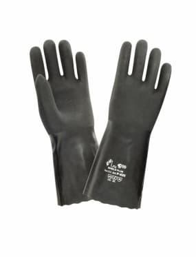 Перчатки 2Hands SHILD PLUS 635