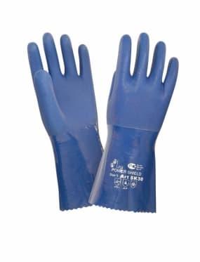 Перчатки защитные 2Hands POWER SHILD 5K30
