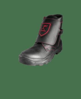 Ботинки сварщика «НОРД Н»