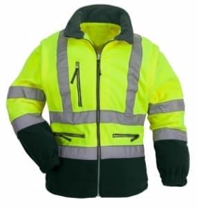 Куртка Coverguard Station флисовая