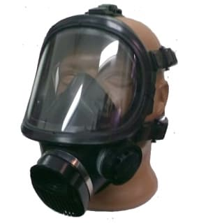 Панорамная маска БРИЗ-4301 (ППМ-88/2)
