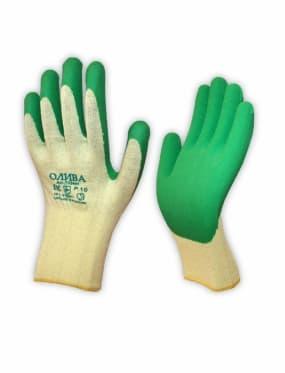 Перчатки ОЛИВА