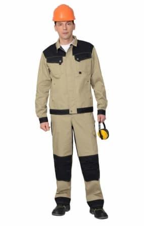 Костюм «ВЕСТ-ВОРК»: куртка, брюки
