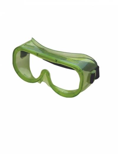 Очки защитные с прямой вентиляцией ЗП8 ЭТАЛОН (РС)