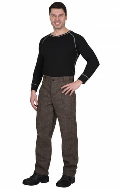 Костюм КЩС суконный: куртка, брюки, берет