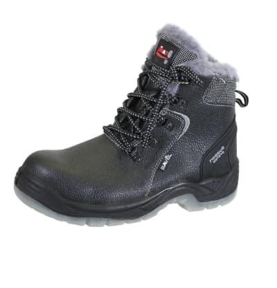 Ботинки «Protection-Nord» с ПКП, натуральный мех