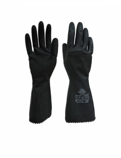 Перчатки КЩС тип 2-SP