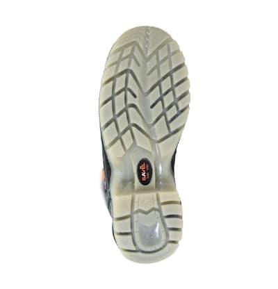 Ботинки Актив ПУ-ТПУ с натуральным мехом