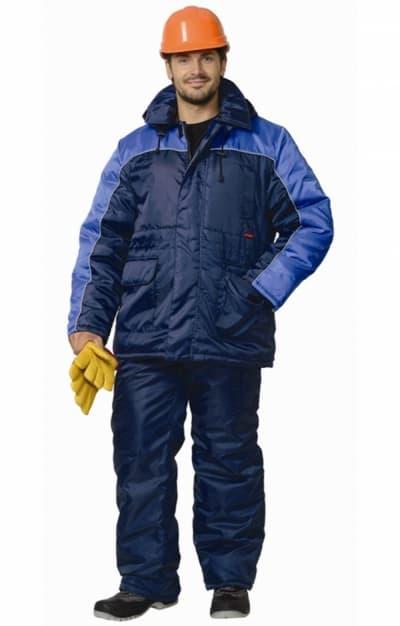 Костюм «БАЛТИКА» куртка, полукомбинезон