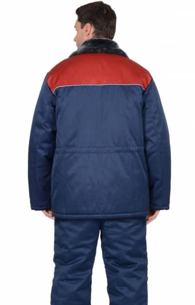 Куртка «РОСТ-Гретта»