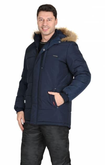 """Куртка """"Форвард-Норд"""" : зимняя, мужская"""