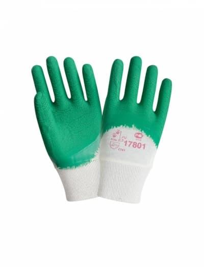 Перчатки 2Hands GreenSafety