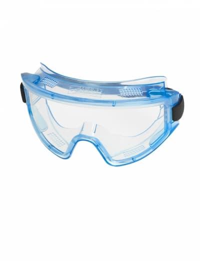 Очки защитные с прямой вентиляцией ЗП2 PANORAMA super (PC)