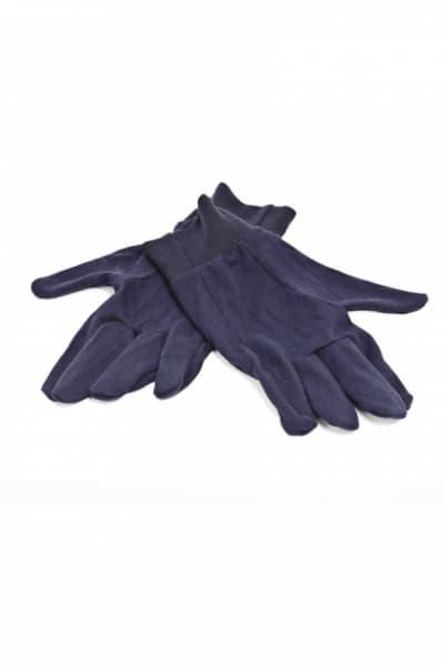 Перчатки из термостойкого трикотажа