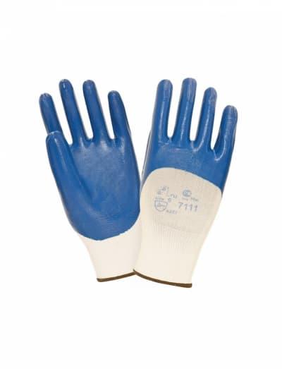 Перчатки 2Hands SafeFlex Full