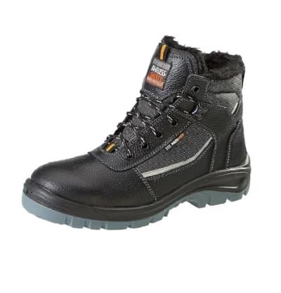 Ботинки рабочие «Корвет»