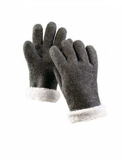 Перчатки утепленные ВИНТЕРЛЕ Грипп