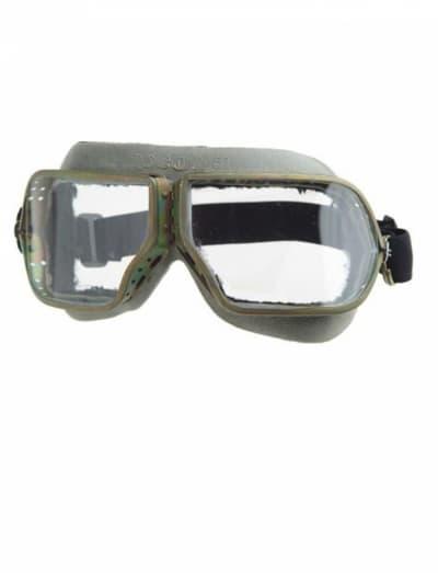 Очки защитные с прямой вентиляцией ЗП1 PATRIOT