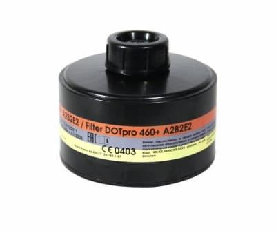 Фильтр для противогаза ДОТпро 460+ А2В2Е2