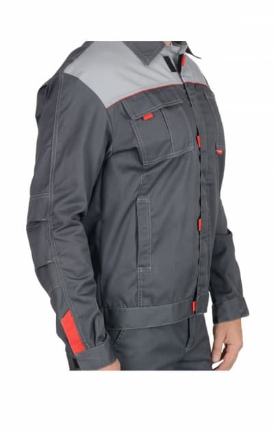 Костюм летний рабочий «ФАВОРИТ»: куртка, брюки