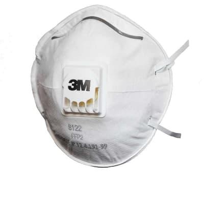 Респиратор 3M™ 8122