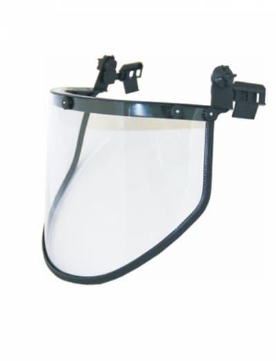 Щиток защитный лицевой с креплением на каске КБТ ВИЗИОН® ENERGO