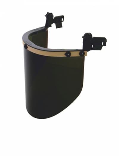 Щиток защитный лицевой с креплением на каске КБТ SUPER ВИЗИОН® (5)