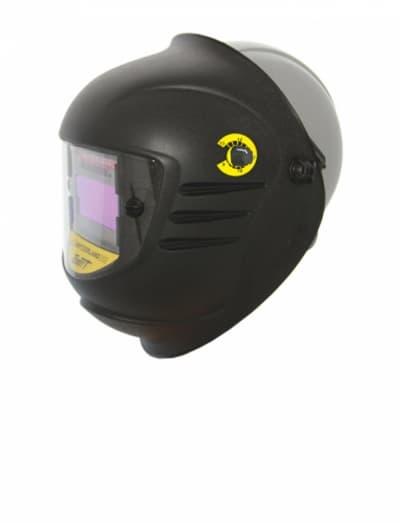 Защитный лицевой щиток сварщика с креплением на каске КН CRYSTALINE® UNIVERSAL Favori®T
