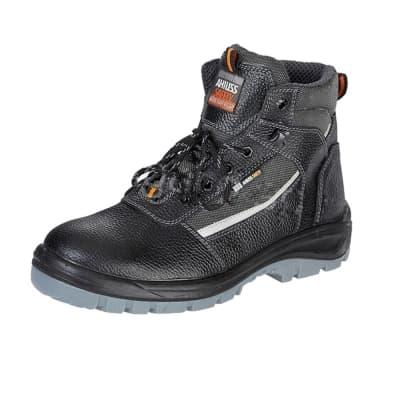 Ботинки «Корвет» с металлическим подноском