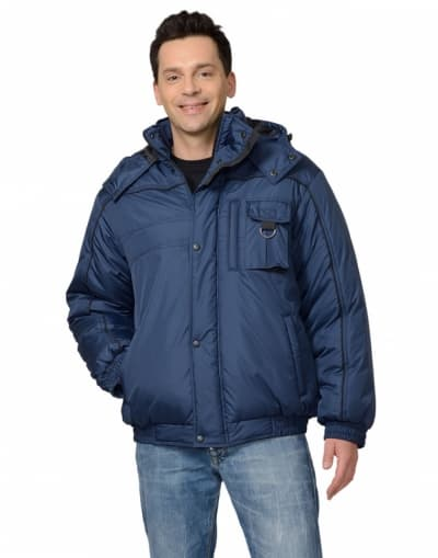 Куртка рабочая зимняя «Олимп»