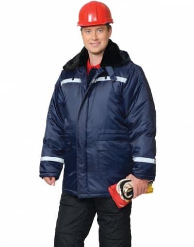 Куртка рабочая зимняя «Север-2»