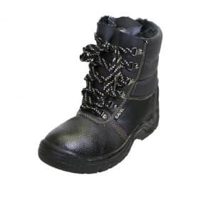Ботинки FootWear-Универ на искусственном меху