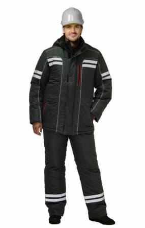 "Костюм ""Галактика"" зимний: куртка, брюки"