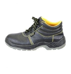 Ботинки «ПРОФИ» с МП и МС