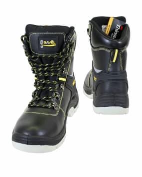 Ботинки КОМФОРТ Thinsulate (3М)