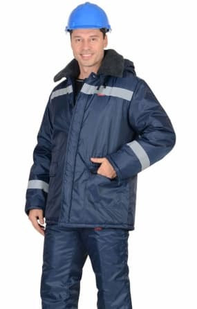 Куртка «СЕВЕР-4»