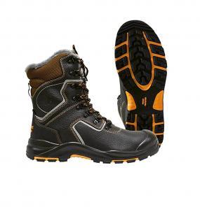 Ботинки PERFECT PROTECTION с высоким берцем (зима)
