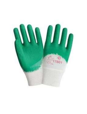 Перчатки 2Hands GreenSafety