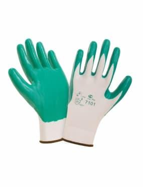 Перчатки  2Hands SafeFlex