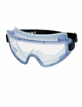 Очки защитные герметичные ЗНГ1 PANORAMA Nord (PC)