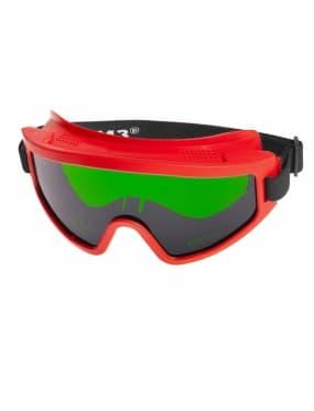 Очки защитные с прямой вентиляцией ЗП2 SUPER PANORAMA (3 CA)