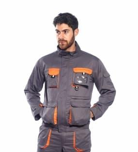 Куртка рабочая Portwest Texo