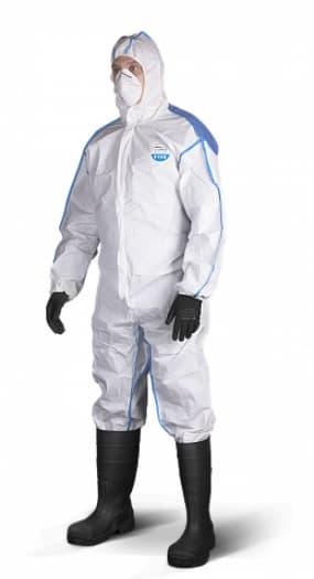 Комбинезон одноразовый MicroMAX NS Cool Suit