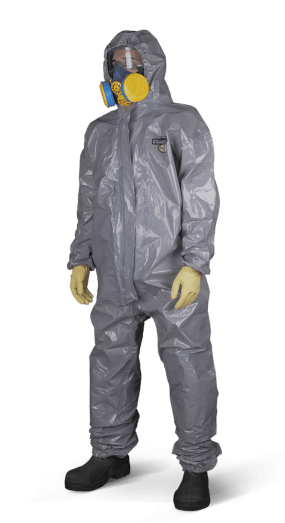 Комбинезон с химической защитой ChemMAX 3