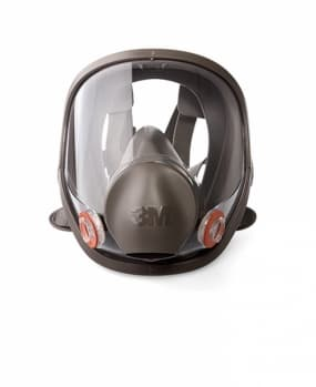 Полнолицевая маска 3M™ 6900