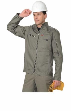 Куртка рабочая «Даллас»
