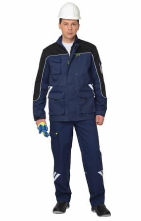 Костюм рабочий «ФОТОН» с брюками