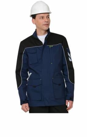 Куртка рабочая мужская «Фотон»
